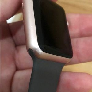 Apple Other - Series 1 rose gold Apple Watch